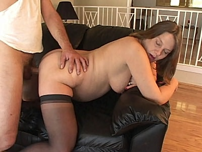 Pregnant Amber Cock Rammed
