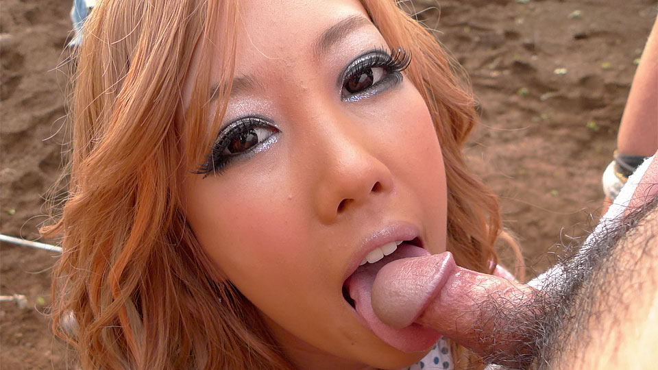 Rara and Raina Ogami enjoying in a hot orgy JapanHDV XXX Porn Tube Video Image
