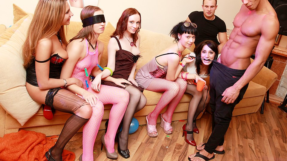 Raunchy and wild party porn College Fuck Parties XXX Porn Tube Video Image