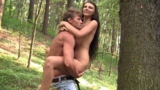 Real Outdoor Porn Video With Hot Girls