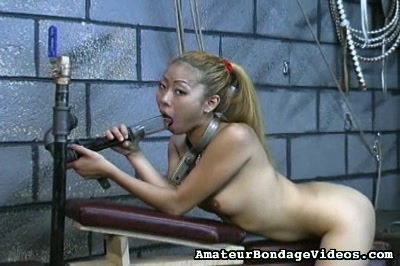 Really brutal suspension Amateur Bondage Videos XXX Porn Tube Video Image
