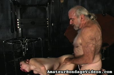 Riding the Slave