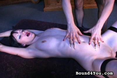 Scar 13 Bound 4 You XXX Porn Tube Video Image