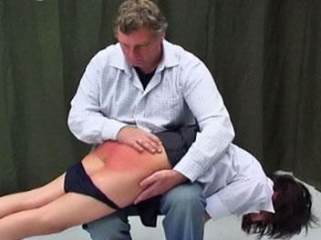 Schoolgirl Spanking Elite Spanking XXX Porn Tube Video Image