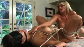 Sensual Bondage Ties