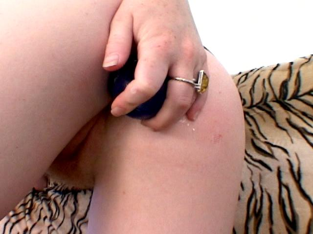 Sexy and horny army bitch Cherry Poppens dildoing her fuckable ass Anal Army XXX Porn Tube Video Image