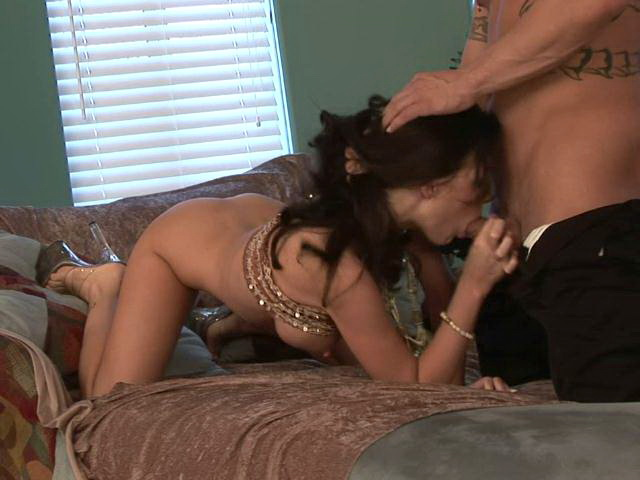 Sexy Brunette Mature Babe Getting Hot Big Boobs Licked By A Bald Stud Lovely Matures XXX Porn Tube Video Image
