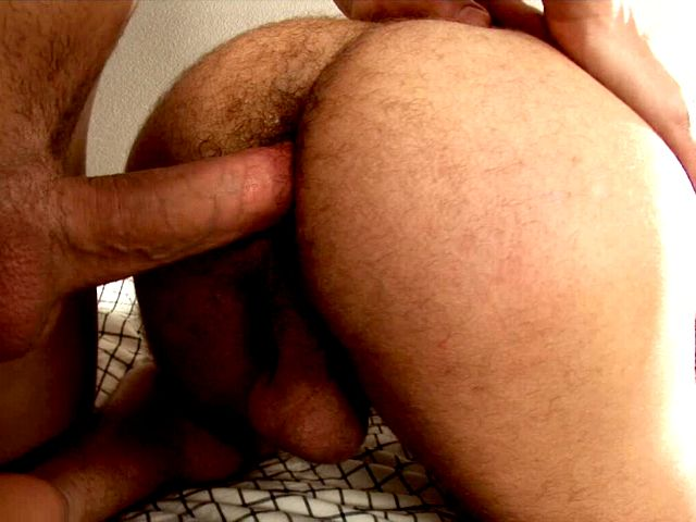 Sexy European twink Jerome  sucking Tommy's giant penis and getting cock sucked