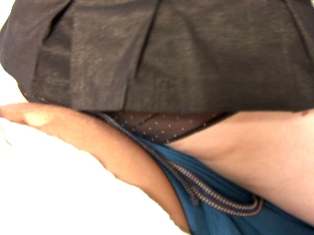 Sexy exgirlfriend slut in black panties Jennique giving lap dance