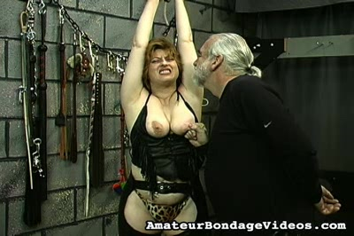 Sexy Kat Abused Amateur Bondage Videos XXX Porn Tube Video Image