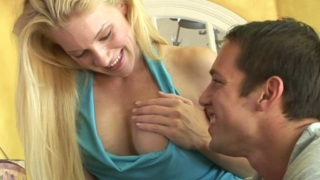 Sexy Pornstar Godess Heidi Johnny Plays With Her Boyfriend And Turns Him On