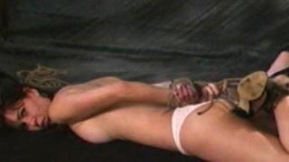 Slave Cecilia In Ropes