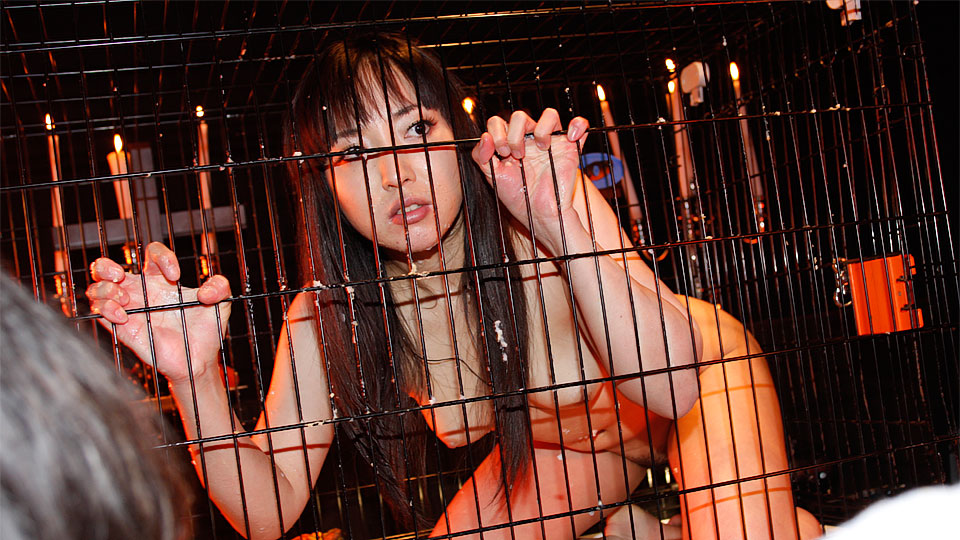 Slutty babe gets rammed during a black mass JapanHDV XXX Porn Tube Video Image