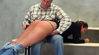 Spanking Jane