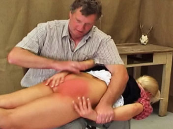Spanking Katja Elite Spanking XXX Porn Tube Video Image