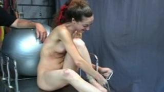 Spanking Nicole