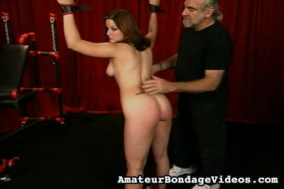 Spanking the Slaves Amateur Bondage Videos XXX Porn Tube Video Image