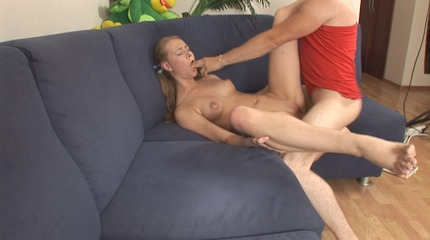 Stiff rod slamming young yummy butt cheeks. 18 Virgin Sex XXX Porn Tube Video Image
