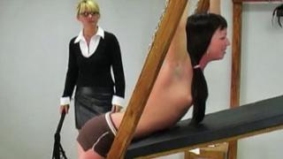 Sylvias Punishment