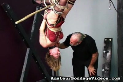 Titty Torture Amateur Bondage Videos XXX Porn Tube Video Image