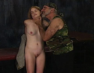 Torturing The Nipples Amateur Bondage Videos XXX Porn Tube Video Image