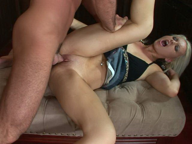 Trashy Blonde Pornstar Barbie Addison Gets Pussy Fucked By A Large Cock Super Sex Stars XXX Porn Tube Video Image