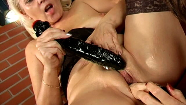 trashy-lesbian-grannies-marketa-and-leona-licking-their-succulent-pussies-and-sharing-a-giant-dildo_01