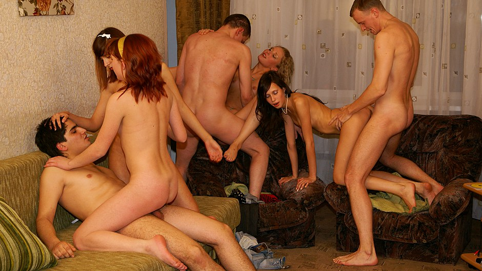 gang bang partys wesseling sex