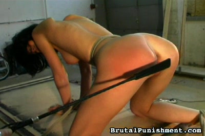 Trussed, Tied, and Tortured
