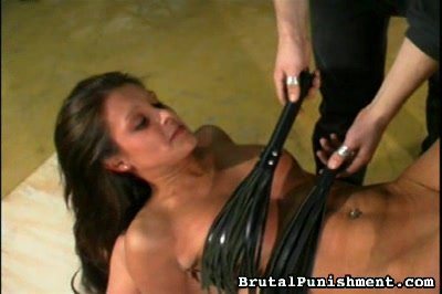 Two for One Brutal Punishment XXX Porn Tube Video Image