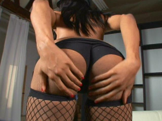 Tyra Moore shakes her booty and gets fucked deep in her tight kitten