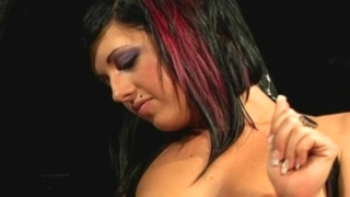 Ultra sexy fetish lesbians Lady Jade And Shanna Ryder licking and toying their bald pussies