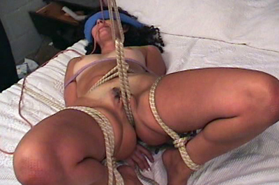 Undressed and humiliated Amateur Bondage Videos XXX Porn Tube Video Image