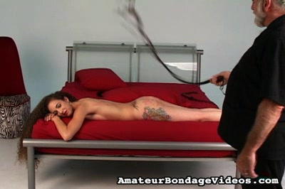 Uptown Whore Amateur Bondage Videos XXX Porn Tube Video Image