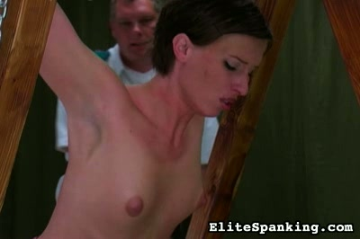 Welts and All Elite Spanking XXX Porn Tube Video Image