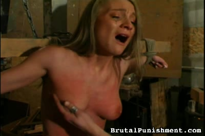 Whipped Cream Brutal Punishment XXX Porn Tube Video Image