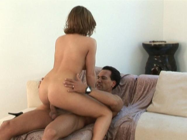 Wild Eve Laurence Takes This Big White Cock In Her Snatch Xmovie Zone XXX Porn Tube Video Image
