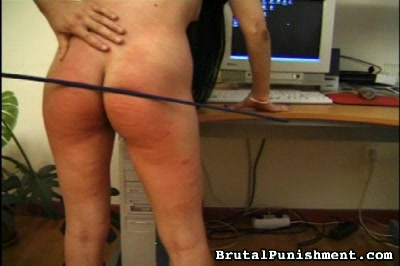 Wounds and Welts Brutal Punishment XXX Porn Tube Video Image